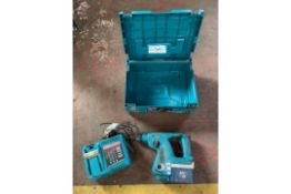 Makita DC245A 24V Drill & Charger with case