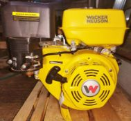 Whacker Neusen WN9 Petrol Engine
