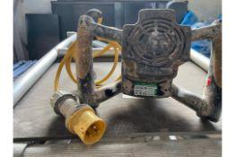 Hand UT 120 Held Electric Mixer / Stirrer