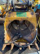 13/20t hydraulic screener bucket year 2019