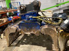 Arden S1102 grab