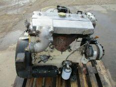 Perkins Phaser Engine