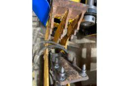 8t Hydraulic Muncher