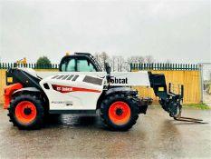 Bobcat T41.140 SLPA Telehandler Loadall 2017