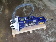 Hirox HDX 2021 - 05 Breaker