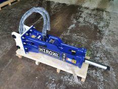 Hirox HDX 2021