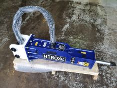 Hirox HDX 2021 - 10 Breaker