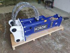 Hirox HDX 2021 - 30 Breaker