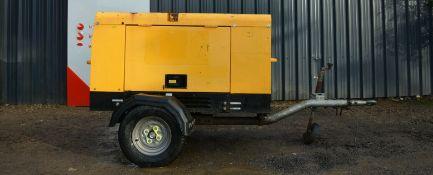 Arcgen powermaker 15mv-k generator 2014