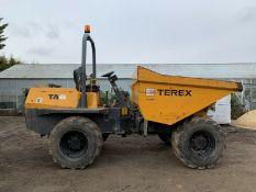 Terex TA6 Dumper