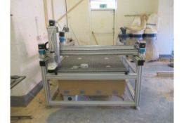 F84 Supermill CNC Machine