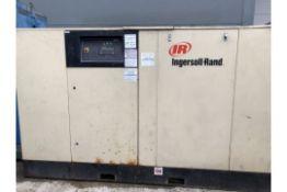 Ingersoll Rand Compressor 2003