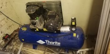 Thorite Compressor 97DB
