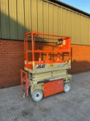 JIG 1932e electric scissor lift