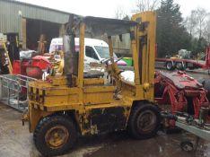 Lancer Boss Forklift