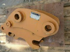 CASE Construction / Miller Mechanical CouplerSWL 5t
