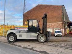 Linde H120/02-1200 Diesel Forklift