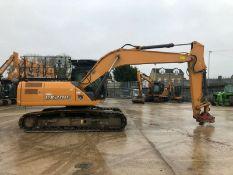 2014 CASE CX210C Excavator