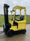 Hyster 2 Tonne Electric Forklift