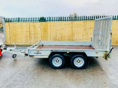 Indespension Trailer AD2800 3.5t (2016) TRAIL-0069