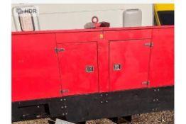 Genset Generator 50KVA