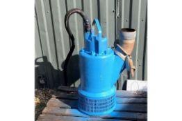 Pumpex Submersible Drainage Pump PX12
