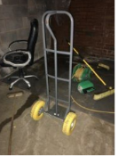 Metal Sack Trolley