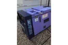 Airman STDG15F Generator