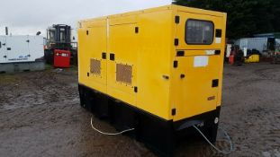 Cat Olympian Diesel Generator