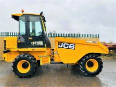 JCB 7FT 7 Ton Dumper 2018