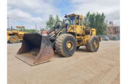 Volvo L160 Loading Shovel