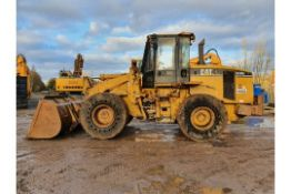 Caterpillar 938G Loading Shovel