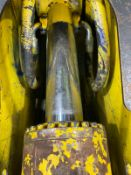 Static Hydraulic pulveriser
