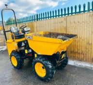 JCB 1THT 1 Ton High Tip 2017