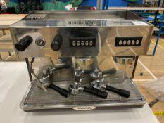 Monroc Commercial Coffee Making Machine