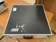 Beer Pong Fold Up Table