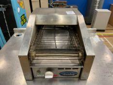 Roundup Toast Making Machine
