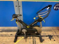 Life Fitness Lemond Revmaster Spin Bike