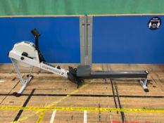 Concept 2 Indoor Rower