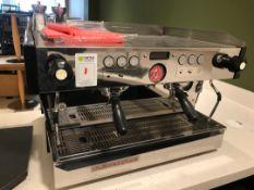 La marzocco Coffee machine