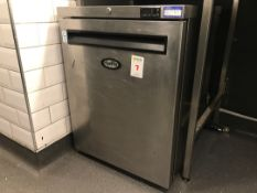 Foster Undercounter Fridge