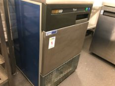 Whirlpool K 40 Icemaking machine