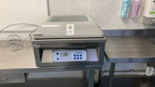 Multivac machine