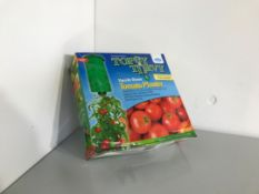 JML topsy turvey upside down tomato planter