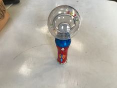 Milkshake doodle toy