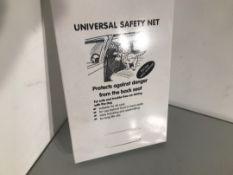 Universal Safetynet