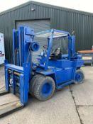 10 tonne Diesel Forklift