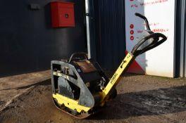 Bomag BPR 35/42D Diesel reversible