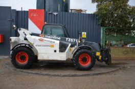 Bobcat T3571 Telehandler
