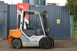 Still RC40-30 Diesel forklift truck